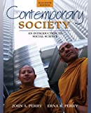 img - for Contemporary Society: An Introduction to Social Science (11th Edition) book / textbook / text book