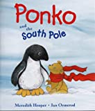 Meredith Hooper Ponko and the South Pole