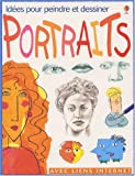 Portraits. Avec liens Internet