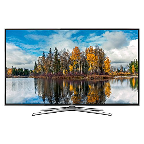 Samsung - SAMSUNG UE40H6400AWXZF Smart TV LED 3D 102cm