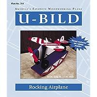 U-Bild 783 2 U-Bild 2 Rocking Airplane Project Plan