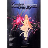 Xenogears PERFECT WORKS the Real thing―スクウェア公式ゼノギアス設定資料集