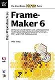 echange, troc Willy Krieg - Das Praxisbuch zu FrameMaker 6