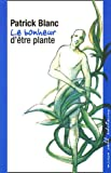 Le bonheur d'tre plante