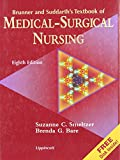 img - for Brunner and Suddarth's Textbook of Medical-Surgical Nursing book / textbook / text book