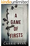 A Game of Firsts (The Forest of Hands and Teeth)