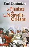 Le pianiste de La Nouvelle-Orl�ans par Couturiau