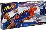 Nerf - A3901E240 - Pistolet - Elite Rapidstrike CS 18