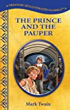 Image of The Prince and the Pauper-Treasury of Illustrated Classics Storybook Collection
