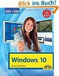 Windows 10 Bild f�r Bild lernen: Sehe...
