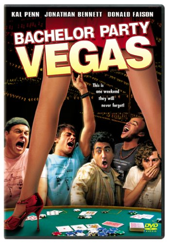 Cover art for  Bachelor Party Vegas