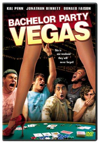 Cover art for  Bachelor Party Vegas