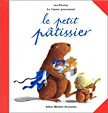 img - for Le petit p tissier book / textbook / text book