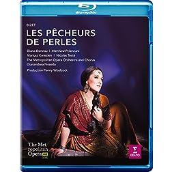 Bizet: Les Pêcheurs de perles [Blu-ray]