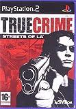 True Crime: Streets of LA (PS2)