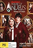 House of Anubis - House of Clues - Season 2 Vol. 2 - DVD (Second Series Volume Two)