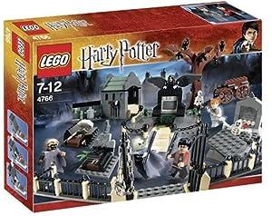 LEGO Graveyard Duel