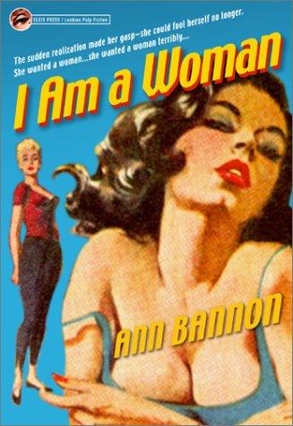 I Am a Woman, Ann Bannon