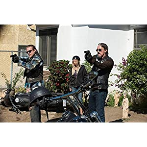 Sons of Anarchy - Saison 5 [Blu-ray]
