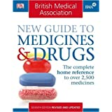 BMA New Guide to Medicines and Drugsby Frances Williams