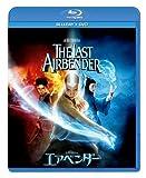 エアベンダー ブルーレイ&DVDセット(2枚組) [Blu-ray]