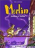 """Afficher """"Merlin n° 1 Jambon et Tartine"""""""
