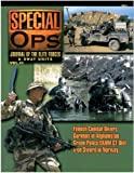 Concord Publications Special Ops Journal #41 Finnish Combat Divers Gurkhas in Afghanistan Greek Police EKAM count  Unit Iron Sword in Norway