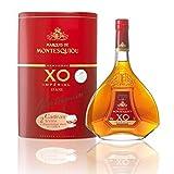 Marquis de Montesquiou Armagnac XO 40% 0