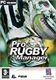 echange, troc Pro Rugby Manager