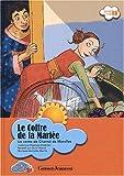 echange, troc Chantal de Marolles, Cécile Polard, Carlos Duarte - Le coffre de la mariée (1CD audio)