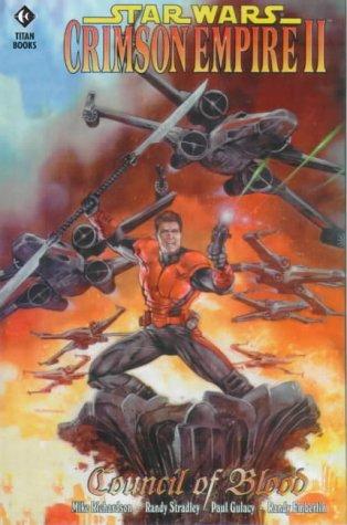 STAR WARS - Crimson Empire II (Star Wars Crimson Empire Ii compare prices)