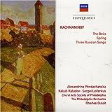 Bells Spring 3 Russian Songs