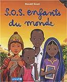 echange, troc Donald Grant - S.O.S enfants du monde