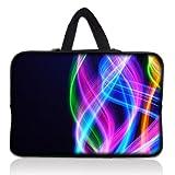 Colorful light Design Cool Hot 9