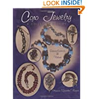 Coro Jewelry: A Collector's Guide, Identification & Values