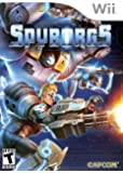 Spyborgs - Wii Standard Edition