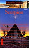 Scorpion par McCammon