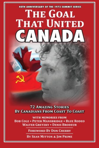 The Goal that United Canada