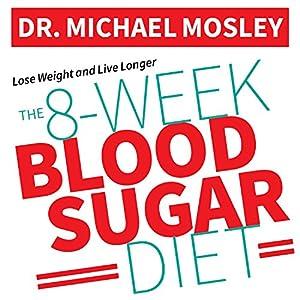 The 8-Week Blood Sugar Diet Audiobook