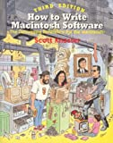 How to Write Macintosh Software: The Debugging Reference for Macintosh (0201608057) by Scott Knaster