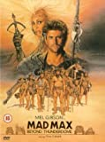 Mad Max 3 - Beyond Thunderdome (1985) [DVD]