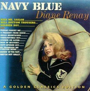 diane renay - Navy Blue - Zortam Music