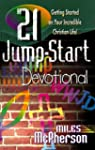 21 Jump-Start Devotional: Getting Sta...