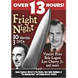 Fright Nightby DVD