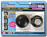 日本ロックサービス 防犯サムターンカバー PMK用 DS-NLPM-BTAC-TH