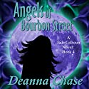 Angels of Bourbon Street: Jade Calhoun Series: Book 4
