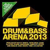 Drum & Bass Arena 2013