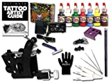 Superior Bargain Tattoo Kit