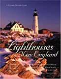 img - for Lighthouses of New England (Pictorial Discovery Guide) (Pictorial Discovery Guides) book / textbook / text book
