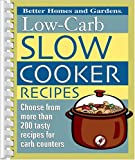 Low-Carb Slow Cooker Recipes